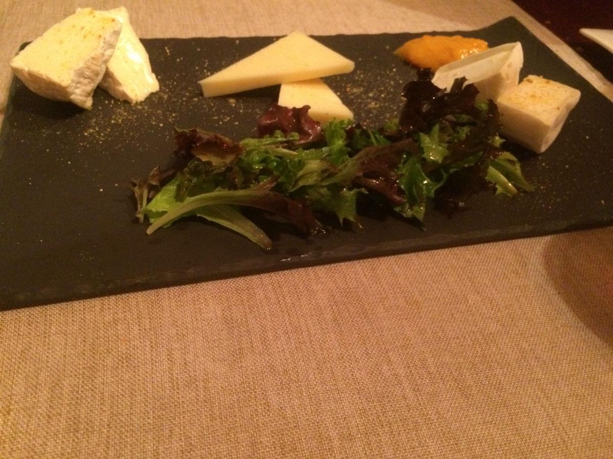 fromage restaurant horloge nice