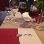 L'Horloge : le restaurant de l'Hôtel Aston à Nice