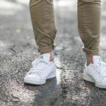 7 raisons pour lesquelles vous devez arrêter de porter des Stan Smith