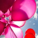 Mieux que des fleurs : faites livrer des ballons par la Poste