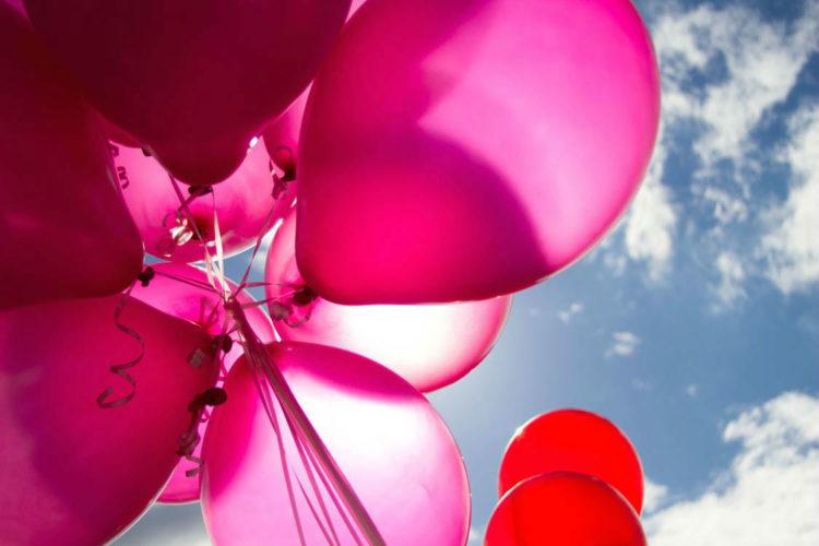 cadeau ballon mieux que des fleurs