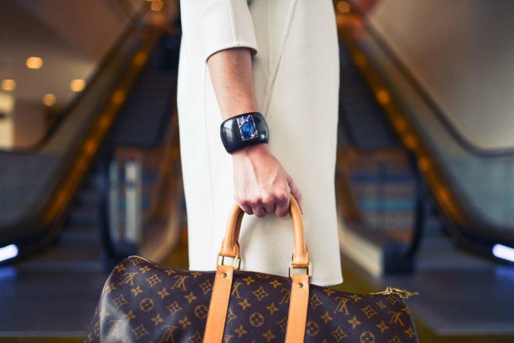 mode contrefacon luxe
