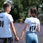 Comment créer des looks de couples coordonnés ?