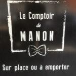 Le Comptoir de Manon, une cuisine comme à la maison