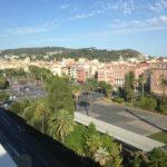 J'ai testé : prendre l'apéro à l'hôtel Plaza à Nice