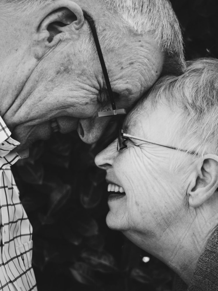 activite senior grand parent