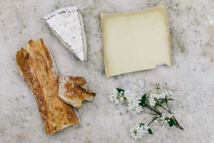 box fromage idee cadeau
