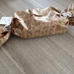 Un emballage cadeau façon bonbon !