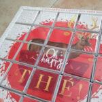 Idée cadeau : offrez un calendrier de l'avent thé