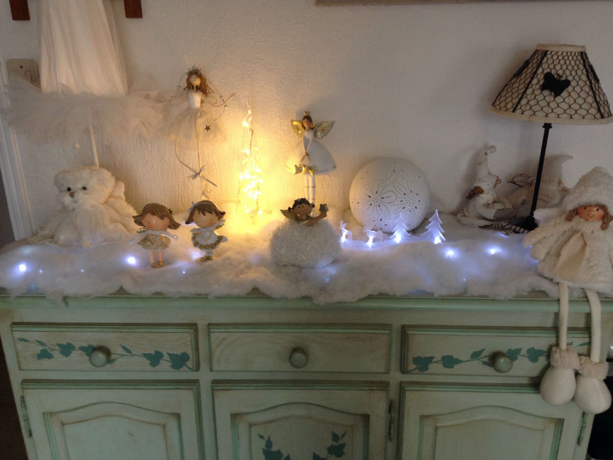decoration noel idee