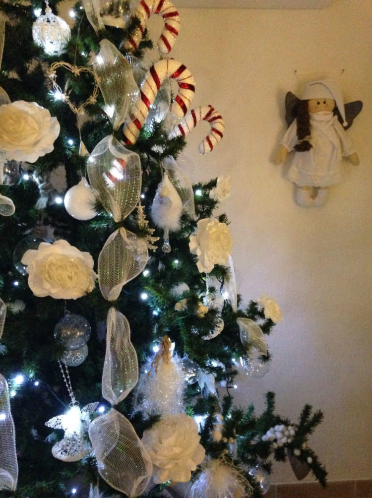 idee decoration noel