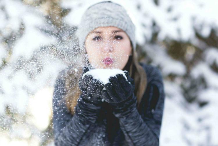 petit plaisir hiver