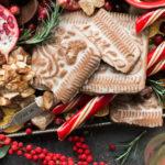 Emballez vos cadeaux de Noël avec des sucres d'orge