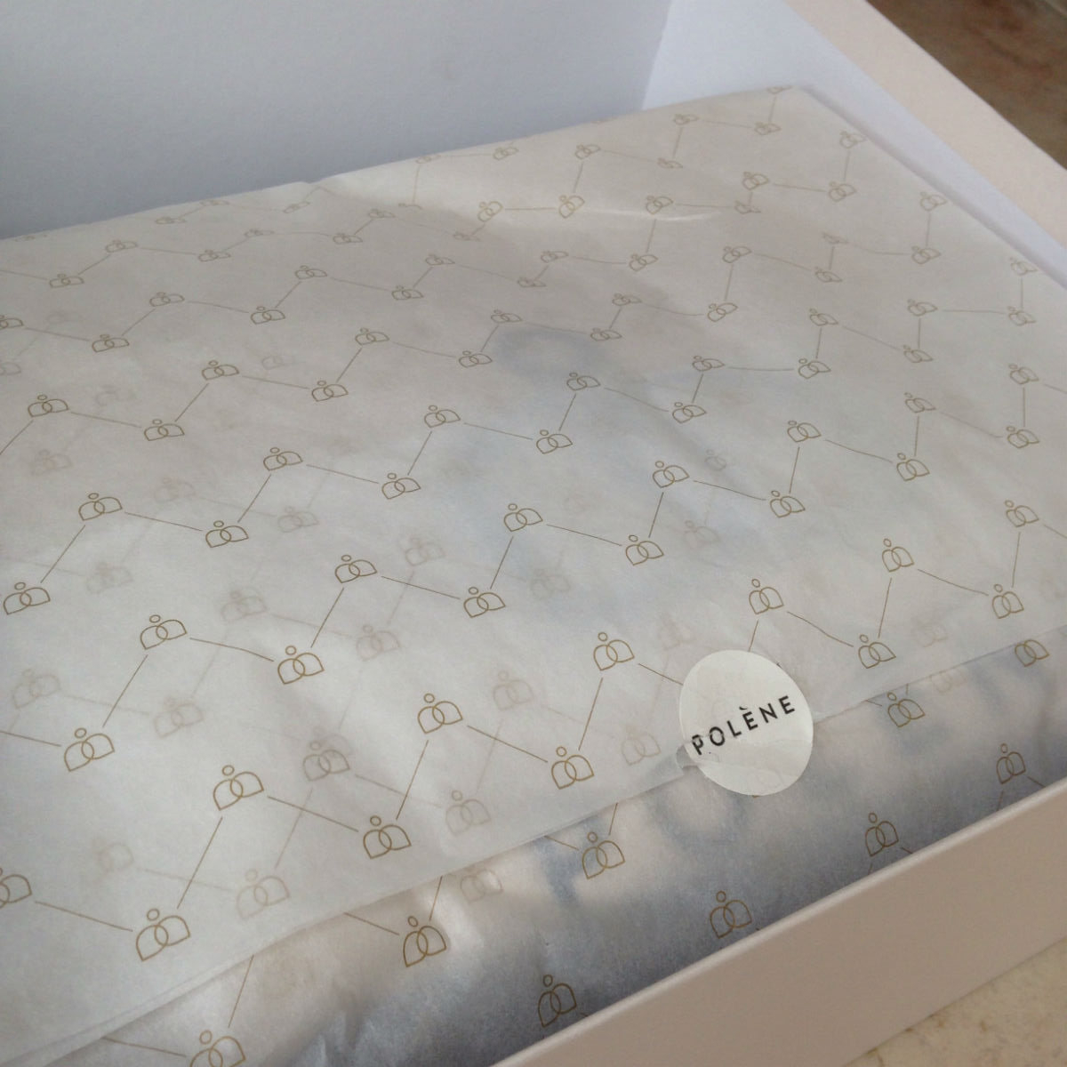 emballage sac polene paris