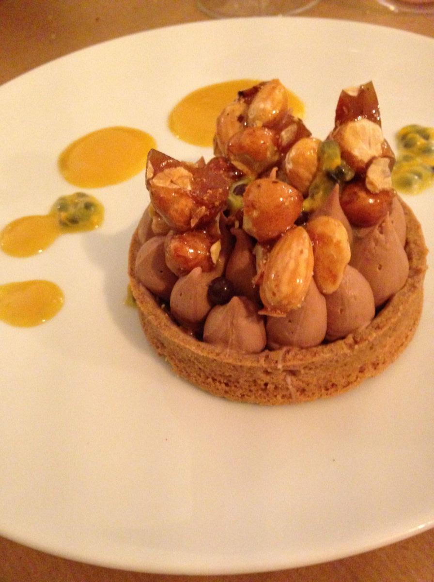fine gueule restaurant nice dessert