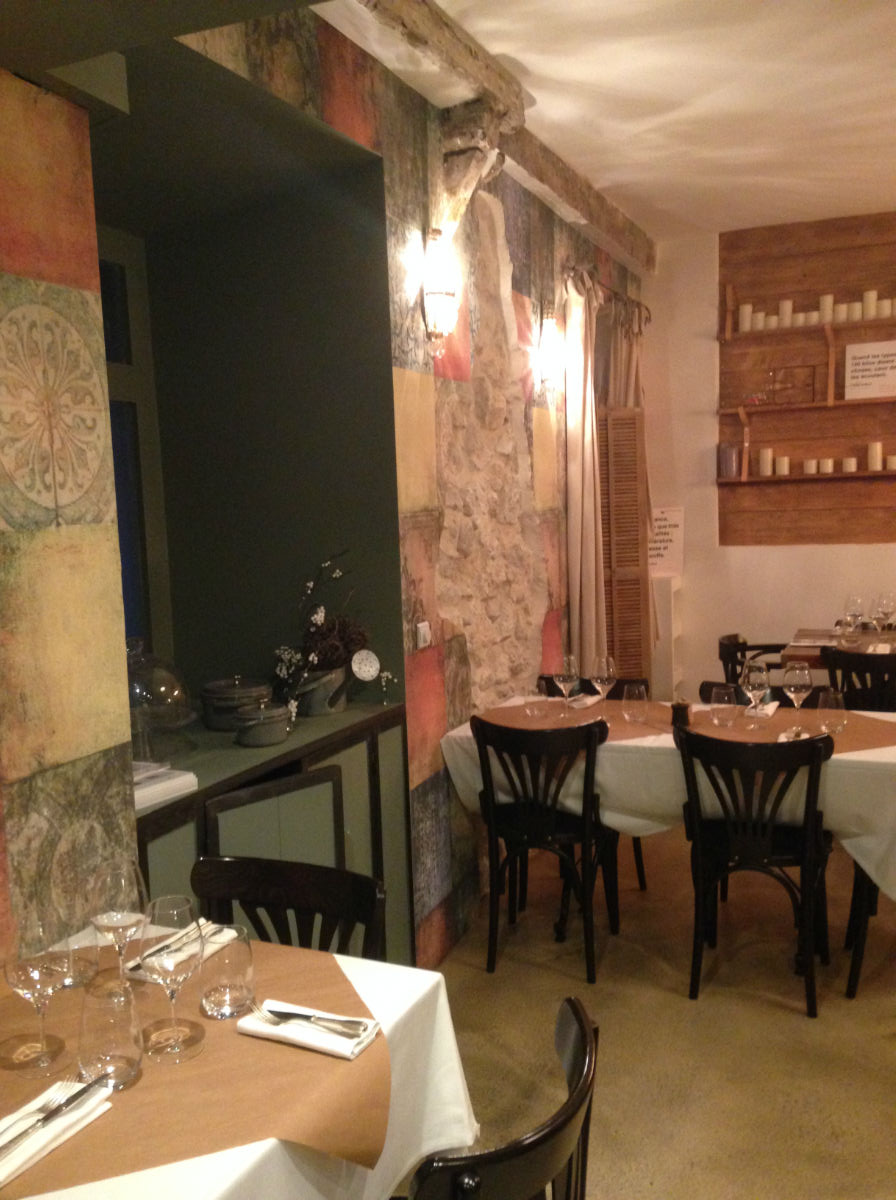 restaurant fine gueule nice