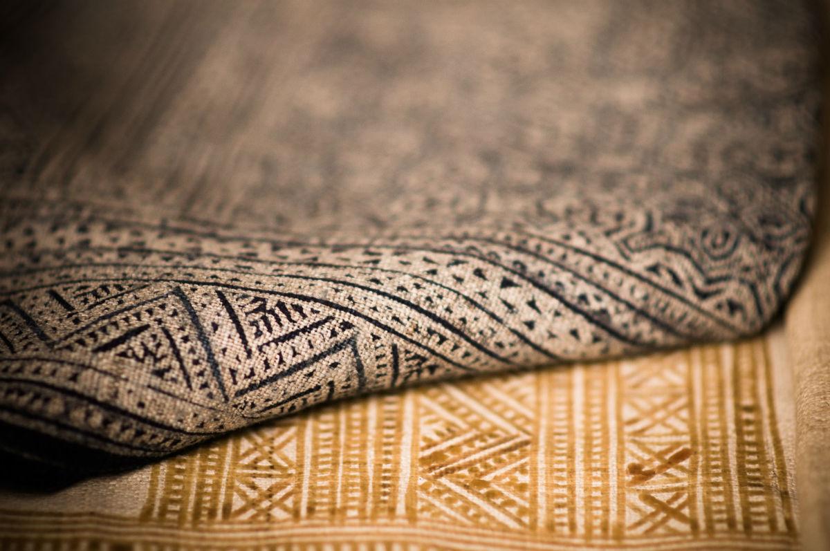 tapis berbère decoration