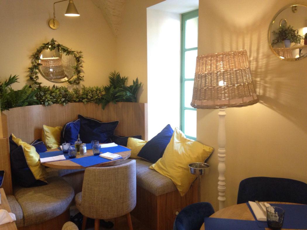 casa leya restaurant nice