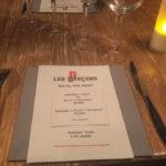 Restaurant Les Garçons: la pépite du Vieux Nice