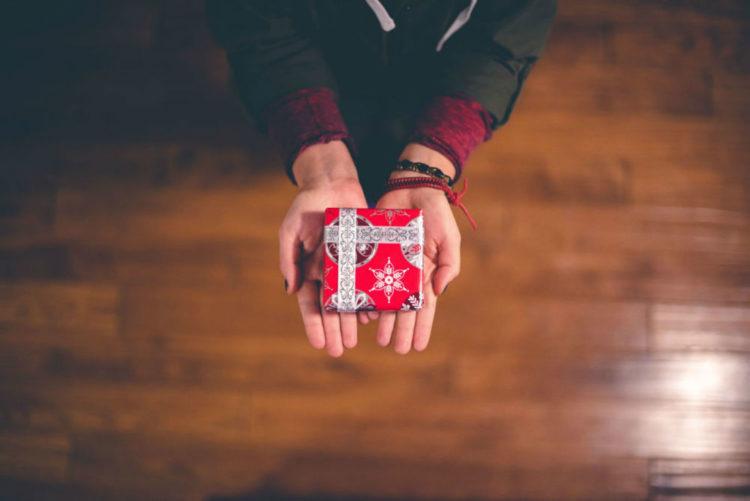 cadeau aime pas