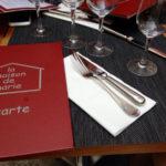 Bon plan déjeuner: le restaurant La Maison de Marie à Nice