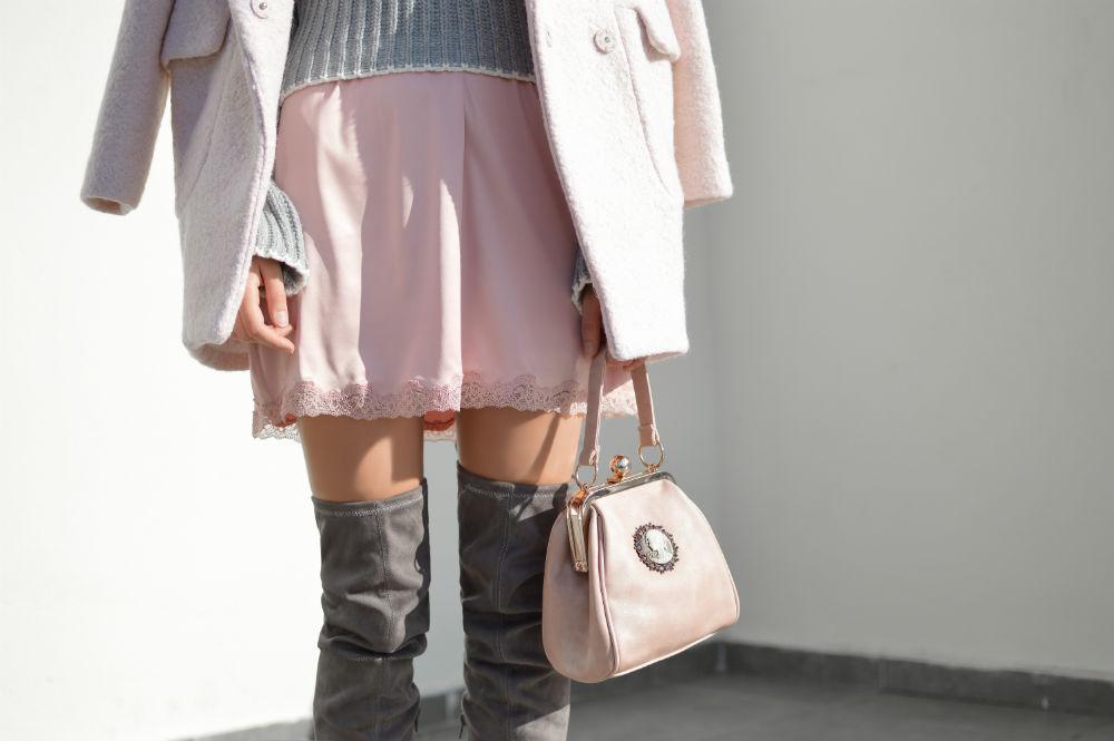 tenue mode femme