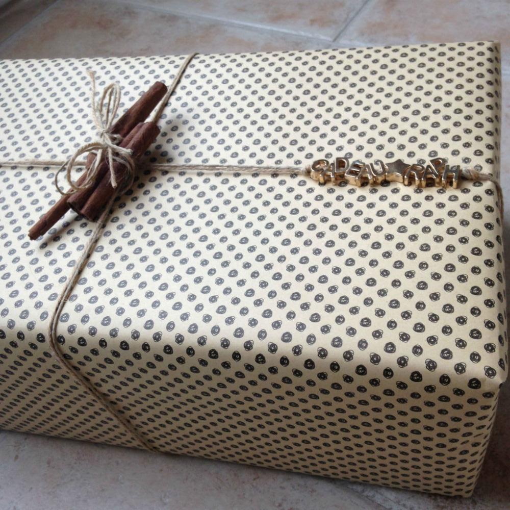 comment emballer cadeau