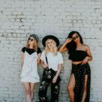 5 femmes qui m'inspirent au quotidien