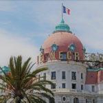 Les meilleurs hôtels de luxe à Nice