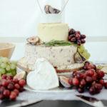 Adieu gâteau d'anniversaire, bonjour pièce montée de fromages !