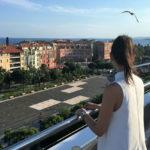Spot coup de cœur: le Moon Bar, rooftop de l'hôtel Aston à Nice