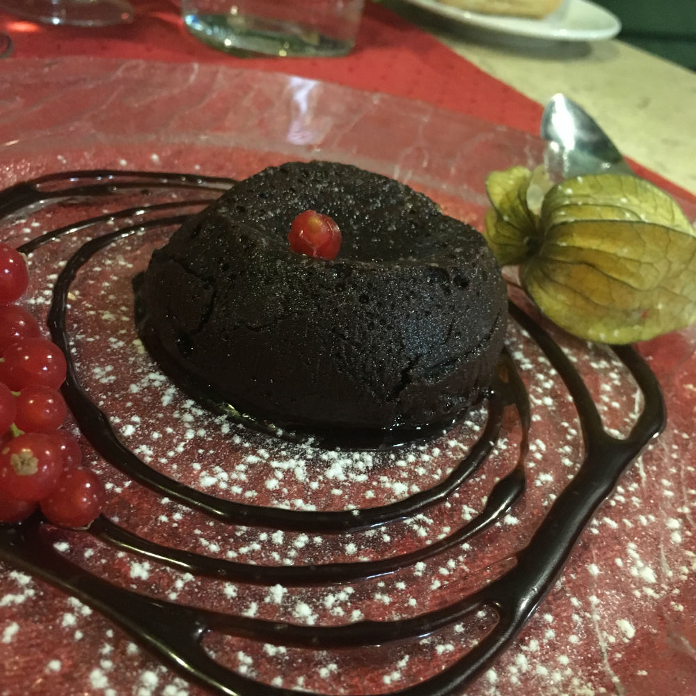 dessert restaurant le siecle nice