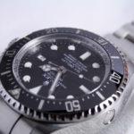 Idée cadeau de luxe: une montre Rolex d'occasion