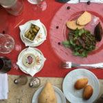 J'ai craqué pour le Siècle : le restaurant de l'hôtel West End à Nice
