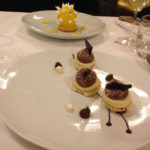 Restaurant de Philippe Etchebest : le Quatrième Mur à Bordeaux