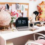 Tenir un blog : l'envers du décor
