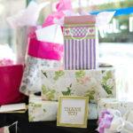 A quelles occasions faire des cadeaux ?