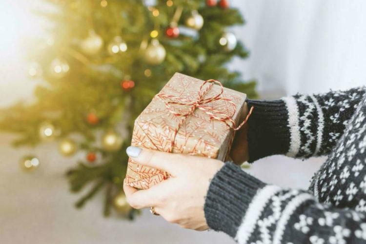 cadeau pas offrir noel