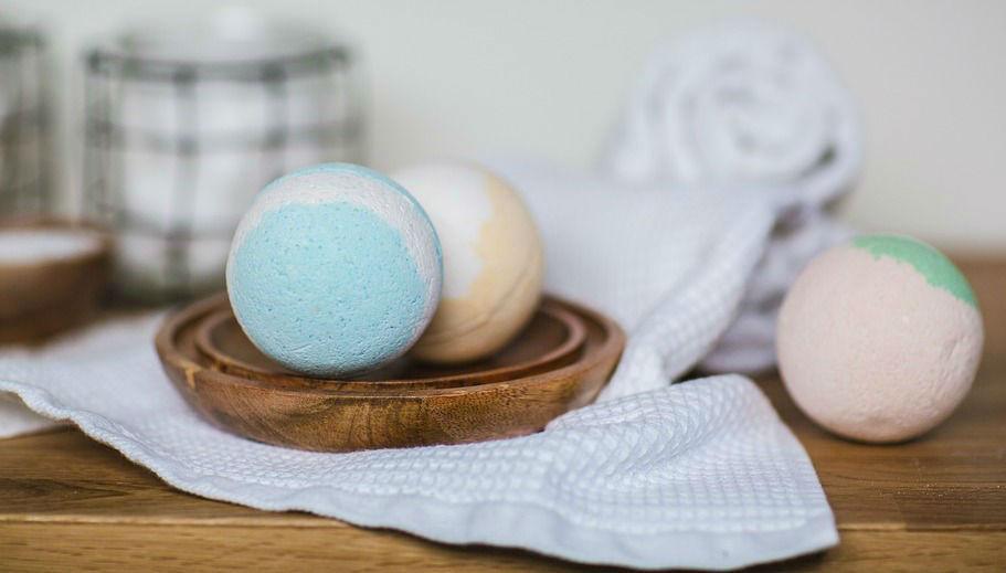 idee cadeau bath bomb bijou