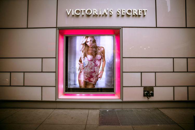 avis victoria secret