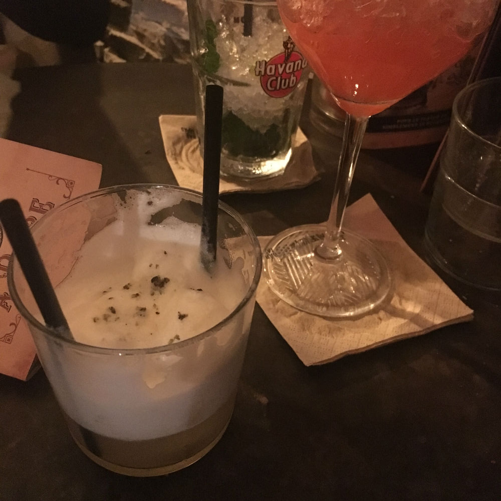 cocktail el merkado nice