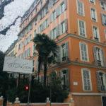 J'ai testé : l'hôtel Ellington à Nice