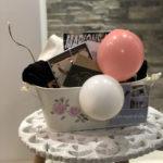 Cadeau de mariage original : box mariage DIY