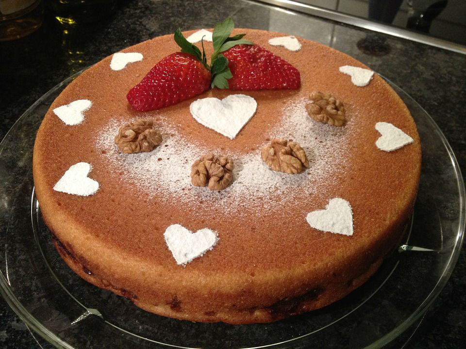 idee recette saint valentin