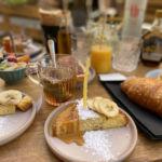 TB Café, un excellent brunch à Nice