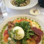 Restaurant Café St Paul à Nice: l'adresse branchée place Garibaldi