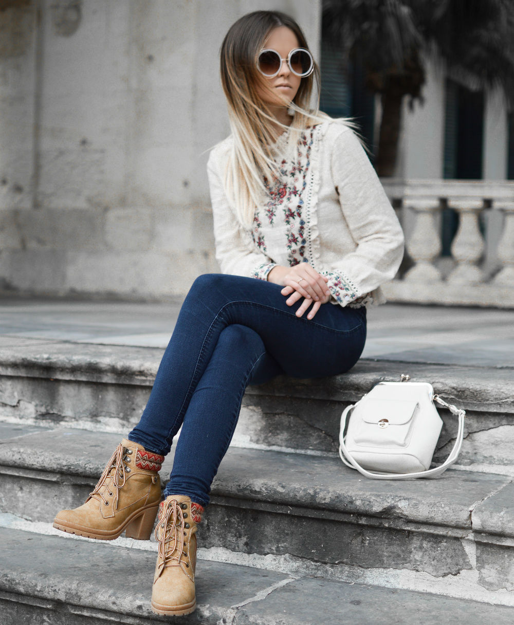 mode femme tendance