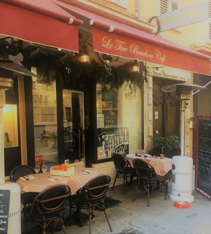 restaurant tb cafe brunch nice