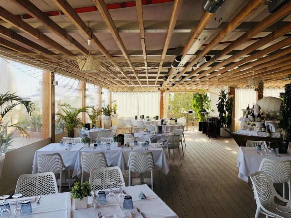 le magellan restaurant theoule sur mer