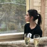Camping Le Cians à Beuil : nuit insolite à la montagne